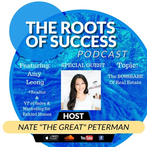 Episode 46: Amy Leong - The BOSSBABE Of Real Estate