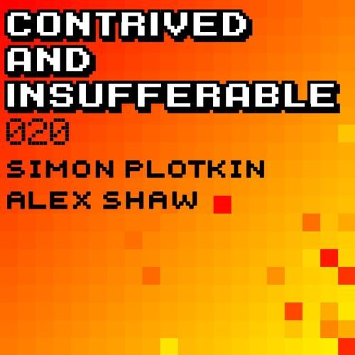 020: Simon Plotkin, Alex Shaw | Extra Nipples