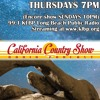 KLBP RADIO PROMO - SONGS ABOUT CALIFORNIA - WEEK OF APRIL 15-21