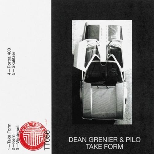 Premiere: Dean Grenier & Pilo 'Take Form'