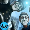 "Divide Music - We Happy Few Song ""Raise A Glass"""