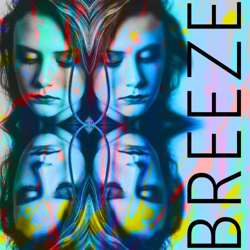 California - Breeze Redwine - Breeze EP