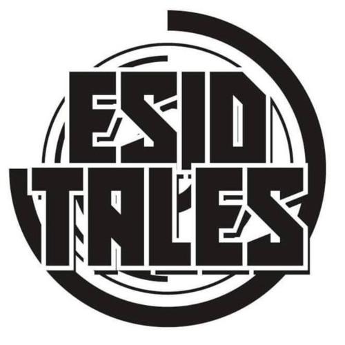 Esid Tales _Penn-Ak Feat AcidWave ( One day in Strasbourg )