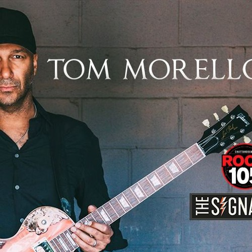 Tom Morello agrees that we should rename the Black Hole after Chris Cornell.