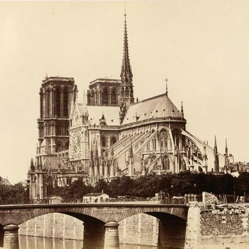 Sérénade à Notre Dame de Paris