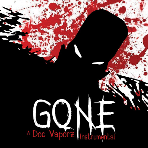 Gone (a Doc Vaporz instrumental)-Free DL-