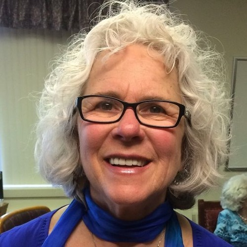 Episode 6296 -  A Great Message on Prosperity - Not a Message on Great Prosperity - Betsy Pelliterri