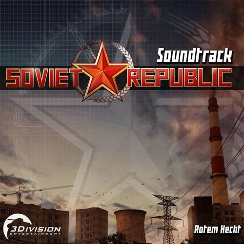 Workers & Resources Soviet Republic soundtrack
