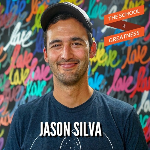 EP 785 Jason Silva: Break the Cycle of Fear and Doubt