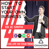 27. How To Get Rid Of Stress Whilst Building Your Business