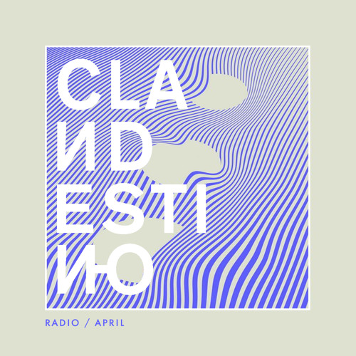 Clandestino KMAH Radio Shows