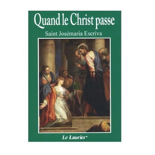 Homélie en MP3 : Le Christ présent chez les chrétiens