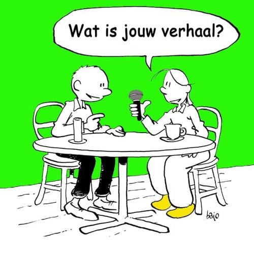 07 - Maarten - Opleiding - Scriptie schrijven - ADHD / Dyslexie - Tips - Student