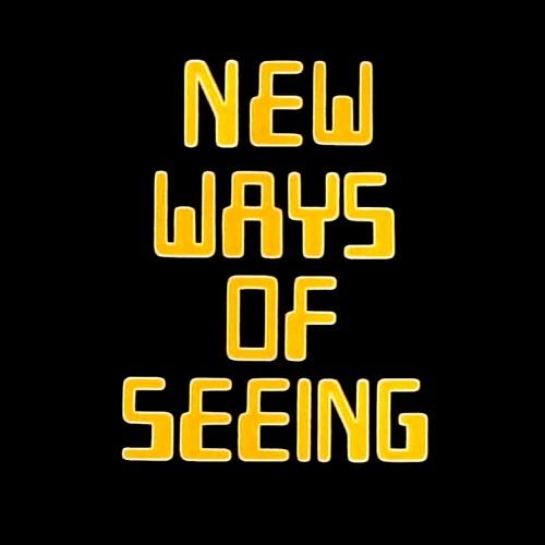 New Ways of Seeing - 01 (Invisible Networks)