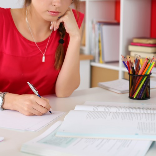 Why do some students cheat?