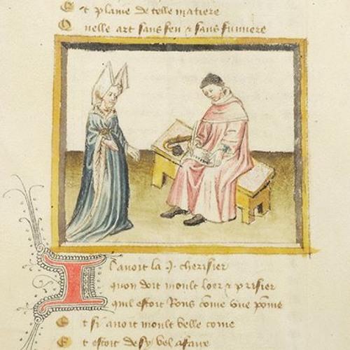 5 Rondeau 4 Guillaume de Machaut 1365