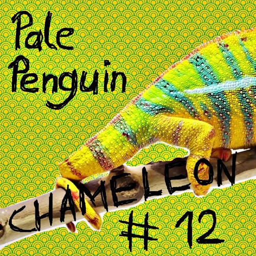chameleon #12 PALE PENGUIN - A Shamanic Tale Of Mystery mix