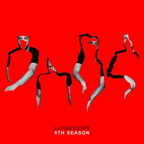 Premiere : La fine équipe - Maluca [Nowadays Records]