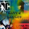 Five X Queen X Joan Jett X C+C Music Factory - Everybody We Will Rock 'n' Roll (Matt J Mashup)