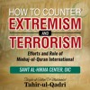 How to Counter Extremism and Terrorism? Dr Tahir-ul-Qadri addresses OIC meeting