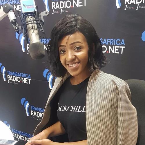 Radio Presenter,Voiceover Artist/House Dj  BLACKCHILD On THE MORNING MAYHEM With THABANG 17:04:2019