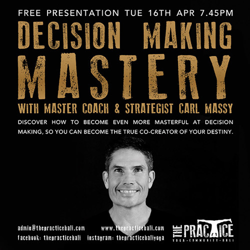 Decision Making Mastery