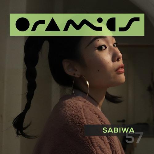 ORAMICS: Sabiwa