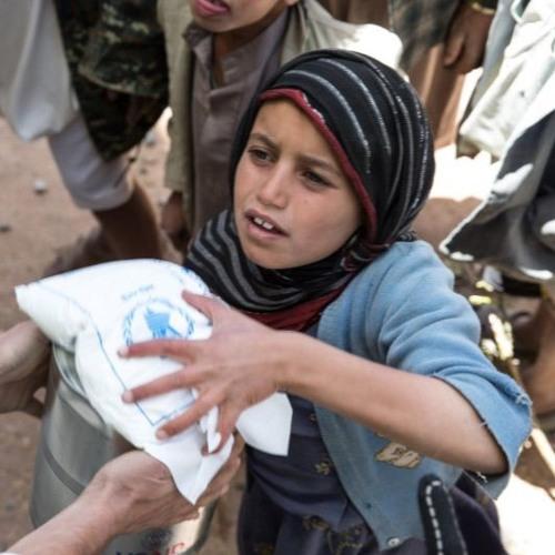 Hambre y conflictos en el mundo árabe hoy