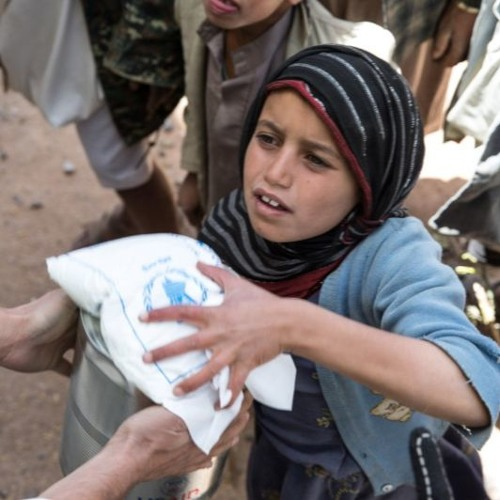 Hunger and conflicts in the Arab world today