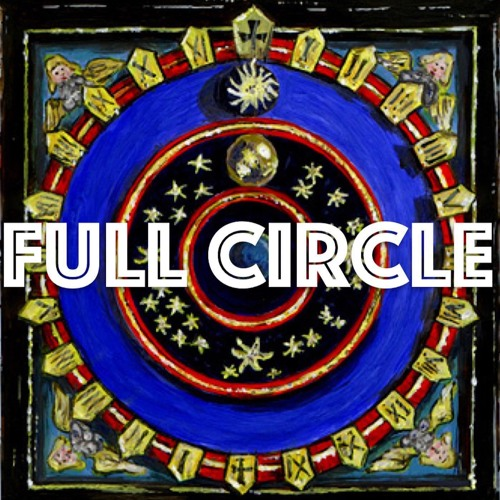 0 - Full Circle - the ongoing Bible story