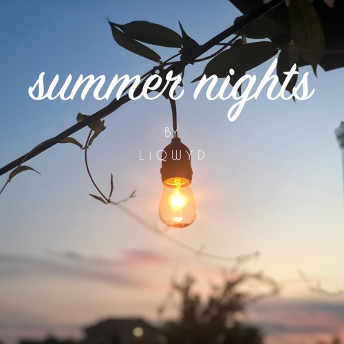 Summer Nights (Free download)