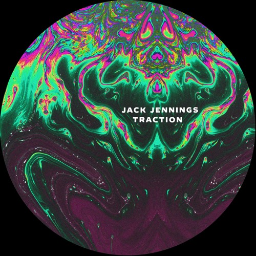 Four Four Premiere: Jack Jennings - Traction [FREE DL]
