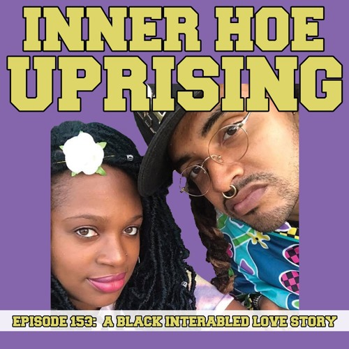 A Black Interabled Love Story