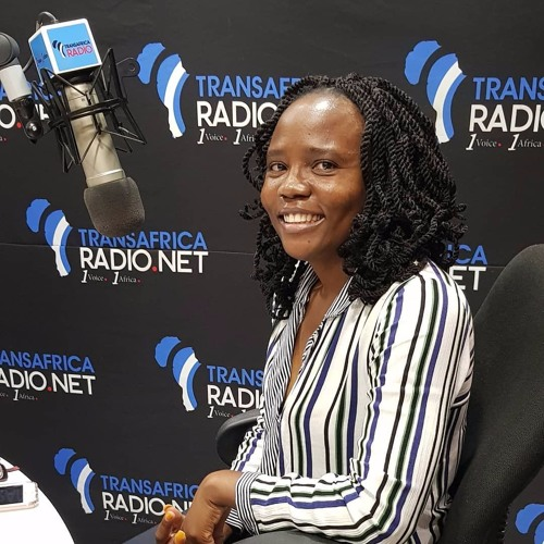 SA - Entrepreneur, Lecturer - Millycent MASHELE - On LifeStyle With Your Letter Q 17:04:2019