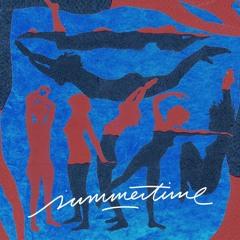 Summertime Magic (cover)
