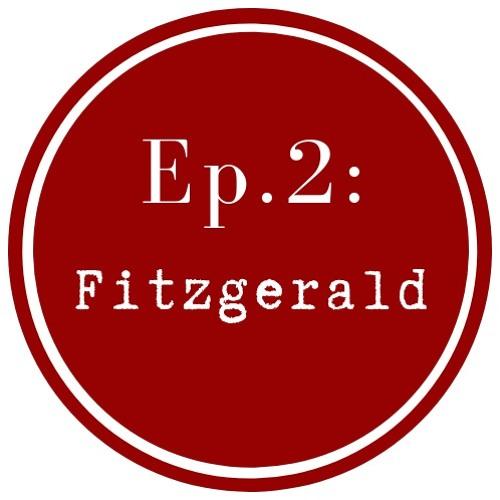 Get Lit Episode 2: Fitzgerald