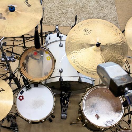 Drum Tracks - Tonimateos.com (raw tracks)