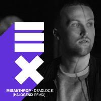 Misanthrop - Deadlock (Halogenix Remix) Artwork