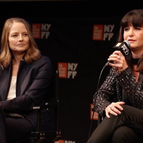 #223 - Jodie Foster & Pamela B. Green
