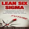 Lean Six Sigma By Jim Hall, Tina Scott Audiobook Sample