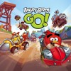 Lets Breeze Away - Kart Upgrade Character By Pepe Deluxé (Angry Birds Go!) (mastered)