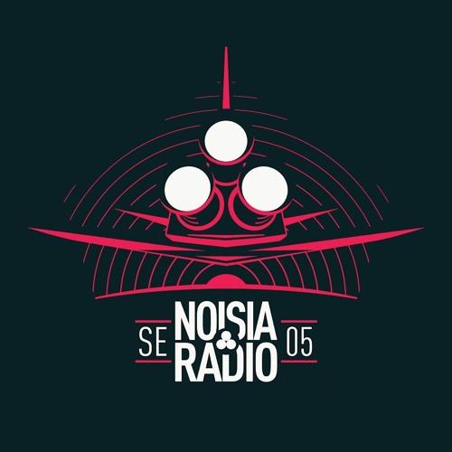 Amir de Bois - Ducks(Noisia Radio)