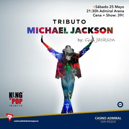 Tributo Rey del Pop | Gus Jackson