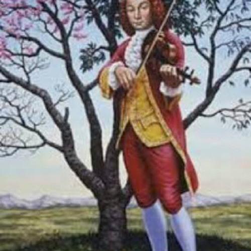 Le Printemps - Vivaldi