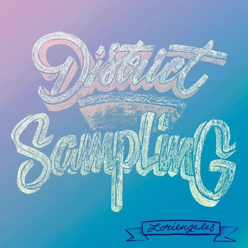 District Sampling - Lorientgeles