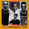 08 - Dj Nilson Feat. Cali John X Xuxu Bower X Niiko - Focado (Hip-Hop/Rap)