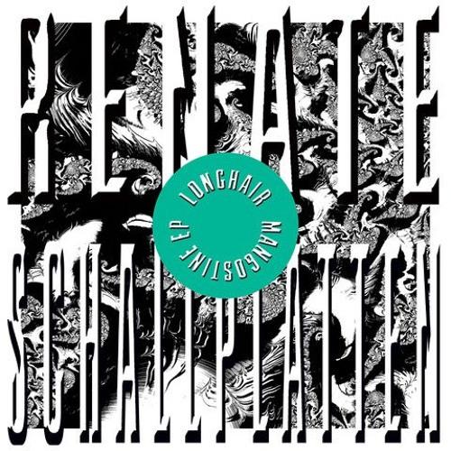 PREMIERE: Longhair  - Aquamen [Renate Schallplatten]