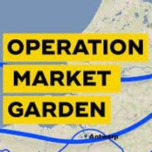 75 jaar Vrijheid en Market Garden