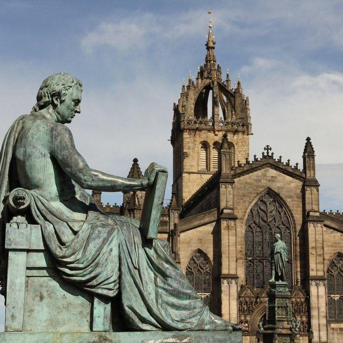 44. Pravidelná dávka – David Hume a prečo musí byť rozum otrokom vášní