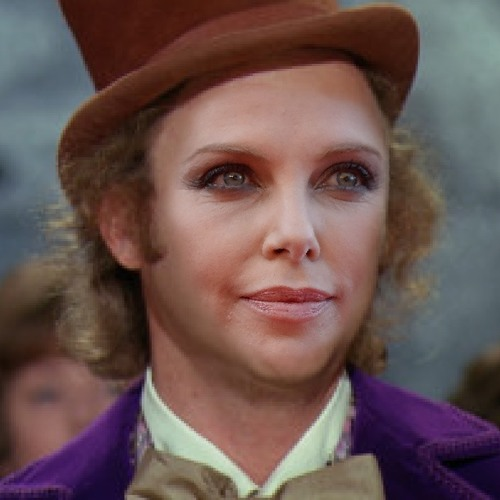 Deleted Scenes: Charlize And The Chocolate Factory (With Josh Cooper and Matty Yellowlees)